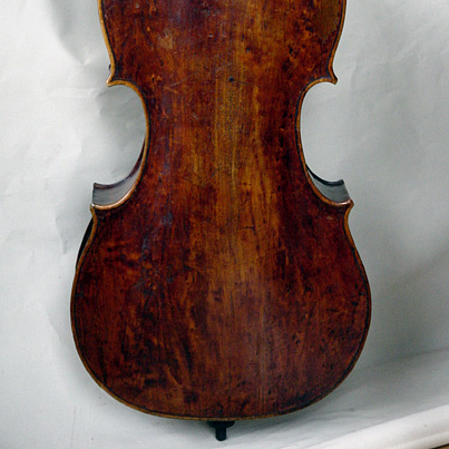 Geige resaturieren