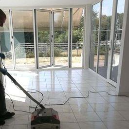 Moser Hauswartungen und Reinigungen