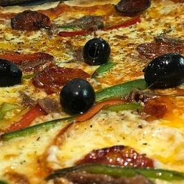 nos délicieuses pizzas