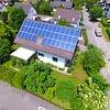 Solaranlage Oberentfelden