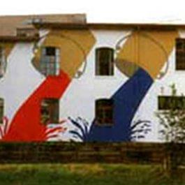 Bachmann Malergeschäft