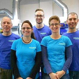 GRABER Orthotech Team