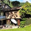 Villeneuve, dans quartier résidentiel grande maison de 3 logements avec piscine chauffée et jardin d'env. 1'600m2 entièrement arborisé et clôturé