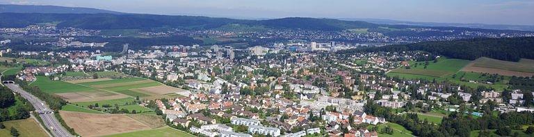 Gemeindeverwaltung Urdorf, alle Abteilungen