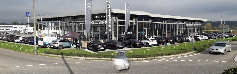 Mercedes-Benz Auto Schmid AG