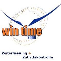 WinTime2000® steht für den Produktname