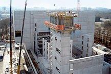 Dienstleistungs- und Industriebauten