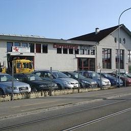 Autocenter Kohlbrenner GmbH