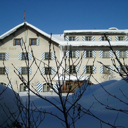 Hotel Danis GmbH