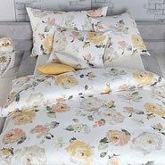 Feinste Bettwäsche von Tamara R