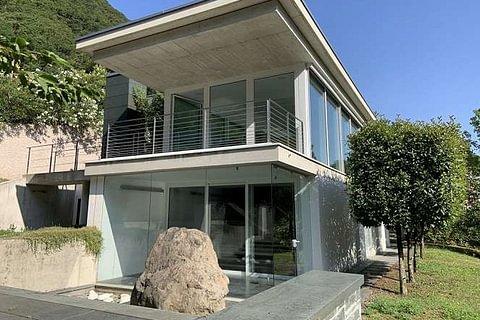 Riva S. Vitale Villa d'autore in vendita