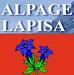 Buvette alpage Lapisa