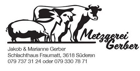 Metzgerei Fraumatt