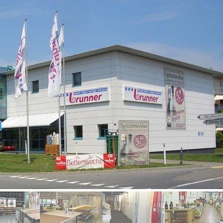 Brunner Fachmarkt AG