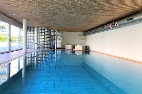 LUGANO - vendesi appartamento 2.5 locali con area fitness