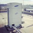 Klimaanlage / VRF-Klimaanlage für Kühlung Büroräume