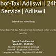 Bahnhof-Taxi Adliswil