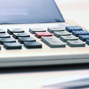Rechnungen, Zahlungen, Buchhaltung, Steuern