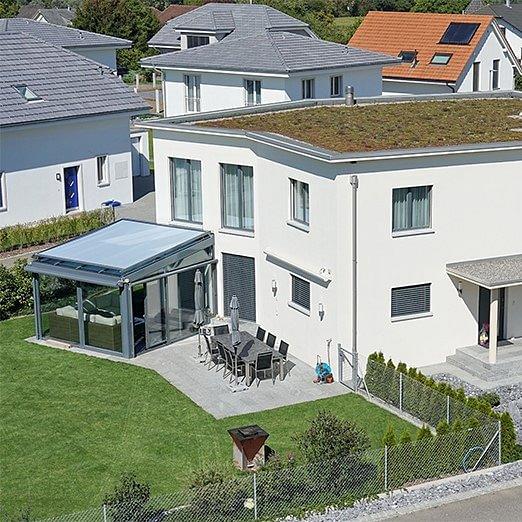 Mitac Architektur AG, EFH, Niederlenz