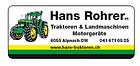 Hans Rohrer AG