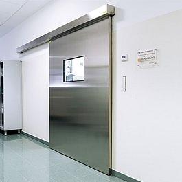 Autodoor Swiss vous propose une grande gamme de portes automatiques. Nous intervenons sur toutes les marques existantes (Gilgen, Tormax, Record portes automatiques, Dorma)
