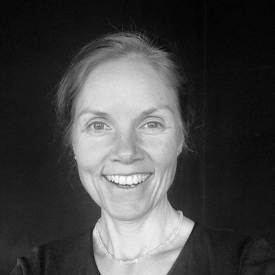 Claudia van Acken entwickelte die Methode SysFee für die Bereiche Kommunikation und Gesundheit