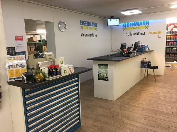 O. + N. Eigenmann AG