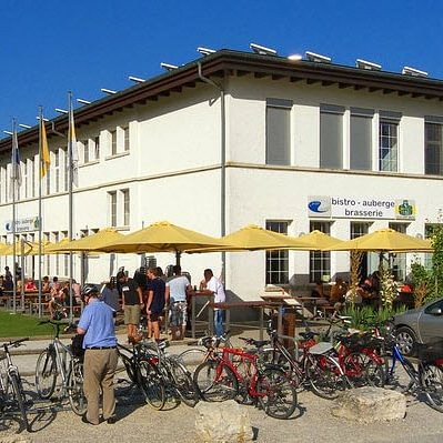Jugendhotel Lago Lodge