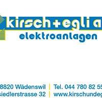 Kirsch + Egli AG