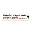 Alpentaxi-Airport/Service