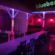 Bluebar J. Masi