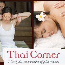 Thaï Corner Sàrl