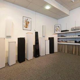 Glanzmann Hi-Fi Studio