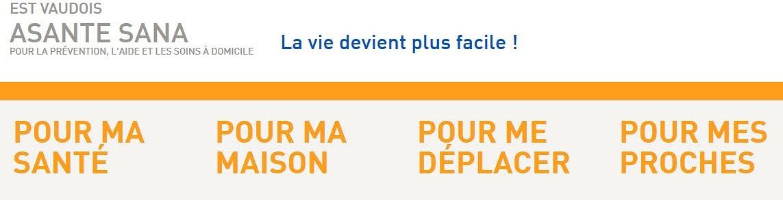 Centre Médico-social de La Tour-de-Peilz