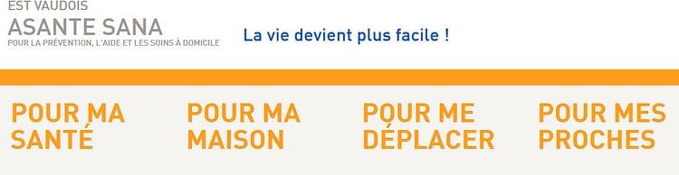 Centre Médico-social de Montreux-Clarens