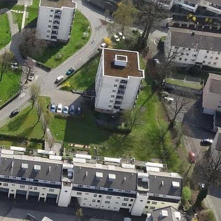 Wohngenossenschaft Geissenstein-EBG