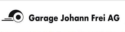 Garage Johann Frei AG
