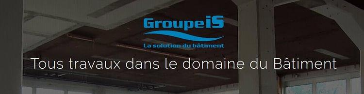 Groupe iS La solution du bâtiment Sàrl