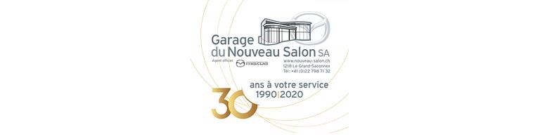 Nouveau Salon SA