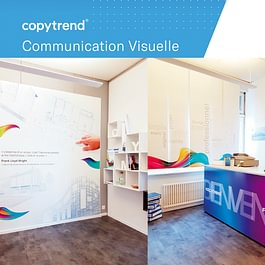 Copytrend - Communication Visuelle