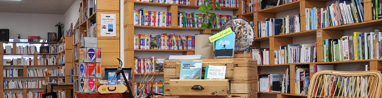 Librairie Baobab
