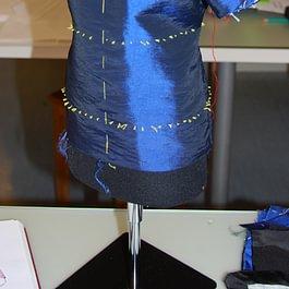 Ecole supérieure de couture - Institut Velen