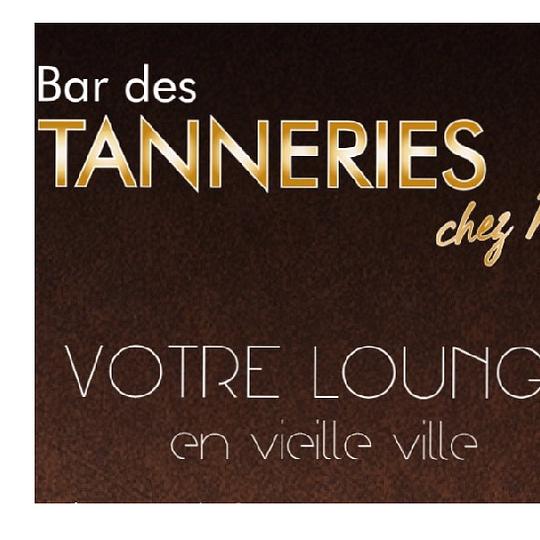 Bar des Tanneries