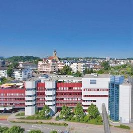 Bildungszentrum Emmenbrücke
