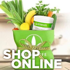 Shop Online Herbalife vendita internet