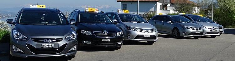 Wädi Taxi