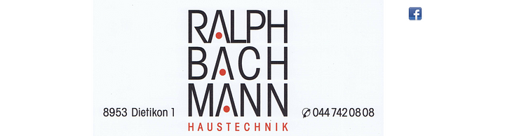 Bachmann Haustechnik AG