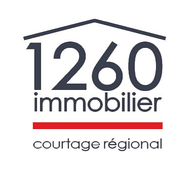 1260immobilier