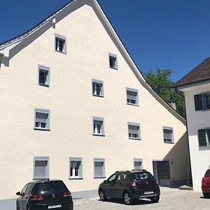 MFH Glattfelden, Umbau 11 Wohnungen