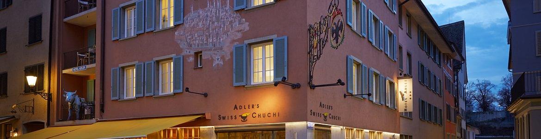 Hotel Adler Zürich